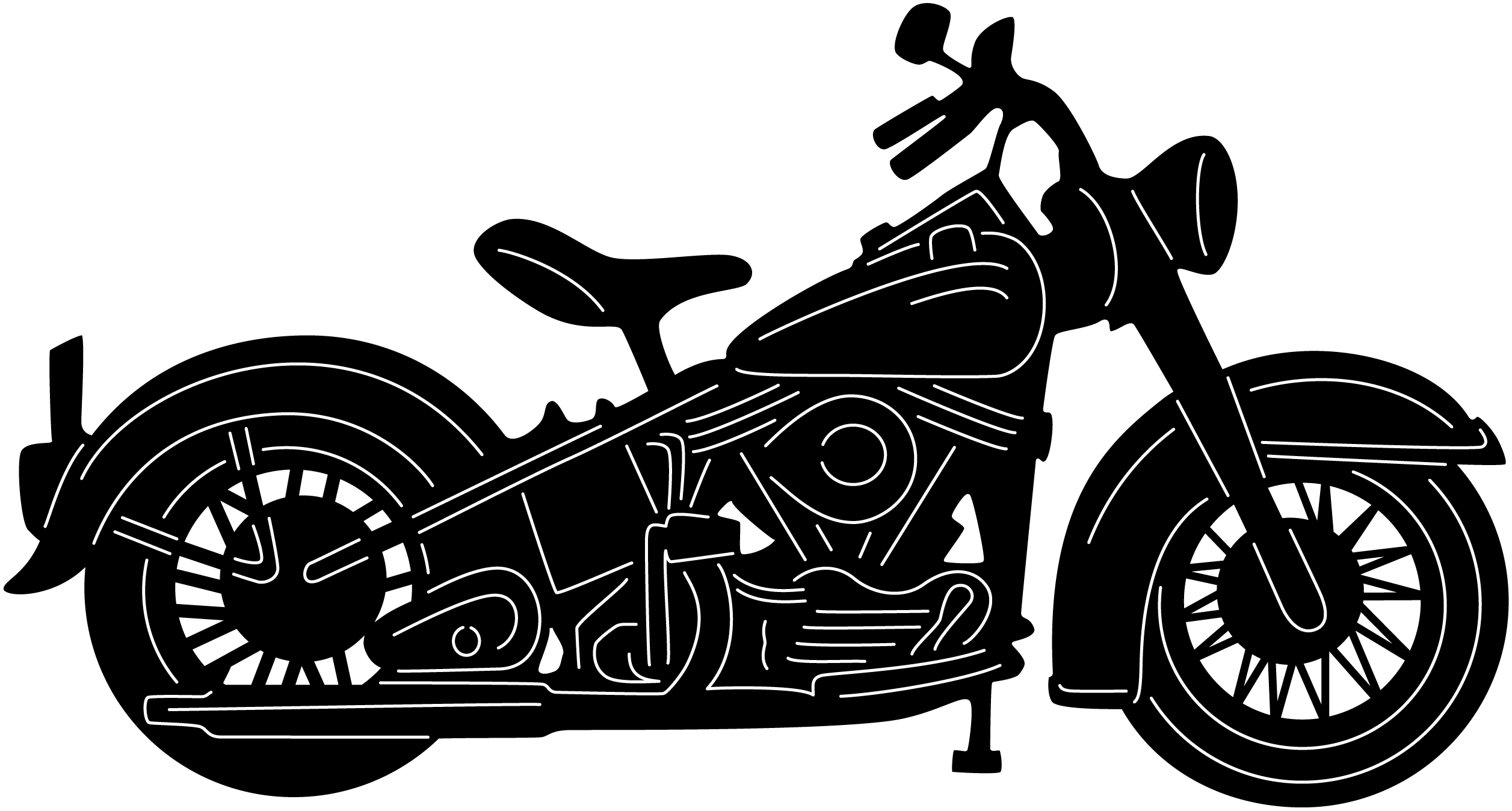 Drag Racing Saying Clip Art