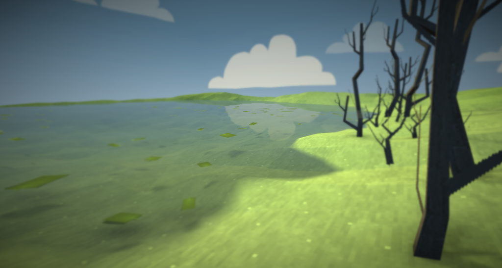 Low poly game by lithium-sound on DeviantArt