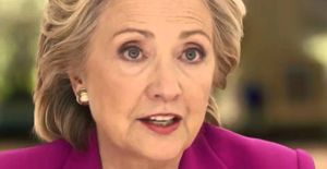 This Is The 1 Video Hillary Never Wanted Anyone To See. Will She Give Up The White House Now?