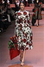 Dolce Gabbana   Milan (F/W 15/16)