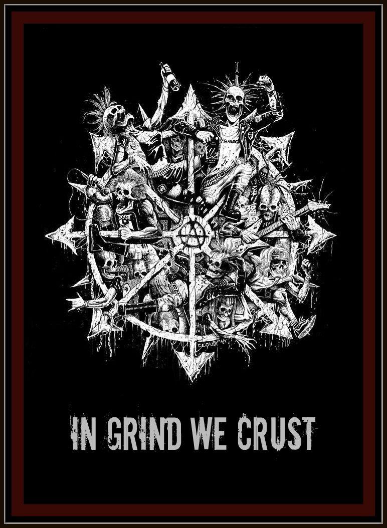 Pin By Marckus Crust On Art Crust Punk Punk Poster Anarcho Punk