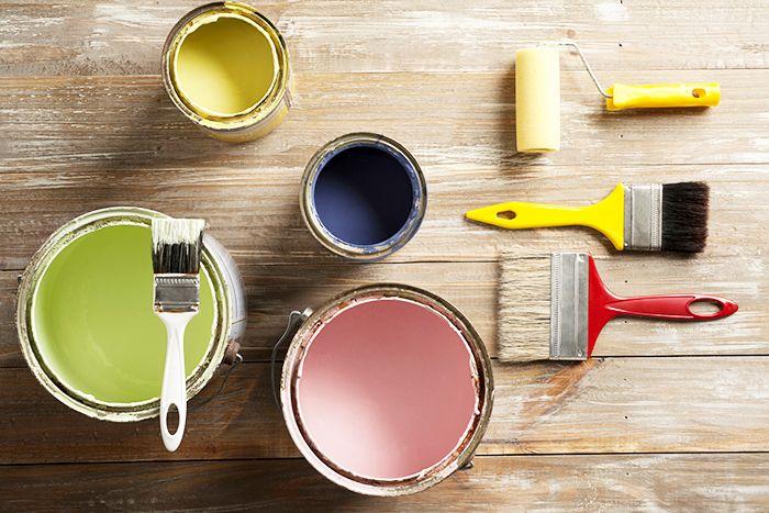 Bien choisir sa peinture et les couleurs de ses pièces, en 6 étapes - comment choisir sa peinture