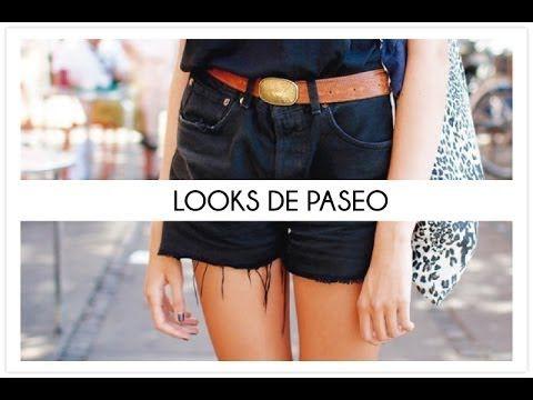 Looks de paseo - http://mujerdeluxe.com/looks-de-paseo-12180.html