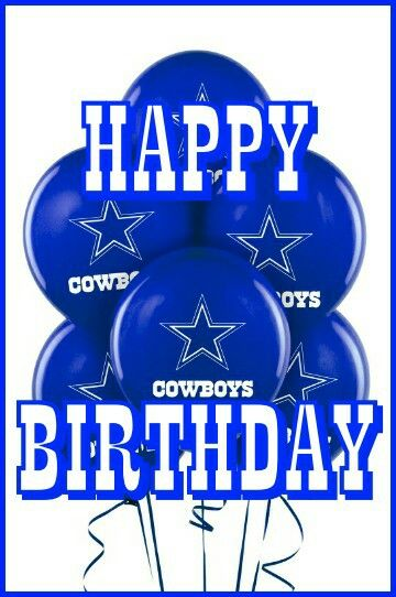 Happy Birthday Dallas Cowboys Images : happy, birthday, dallas, cowboys, images, Jessica, Gomez, Dallas, Cowboys, Happy, Birthday,, Cowboy, Birthday