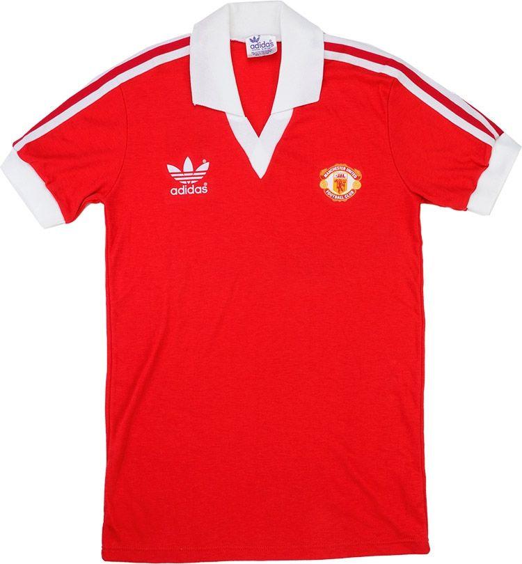 4722086ac 86-88 Man U 3rd Shirt
