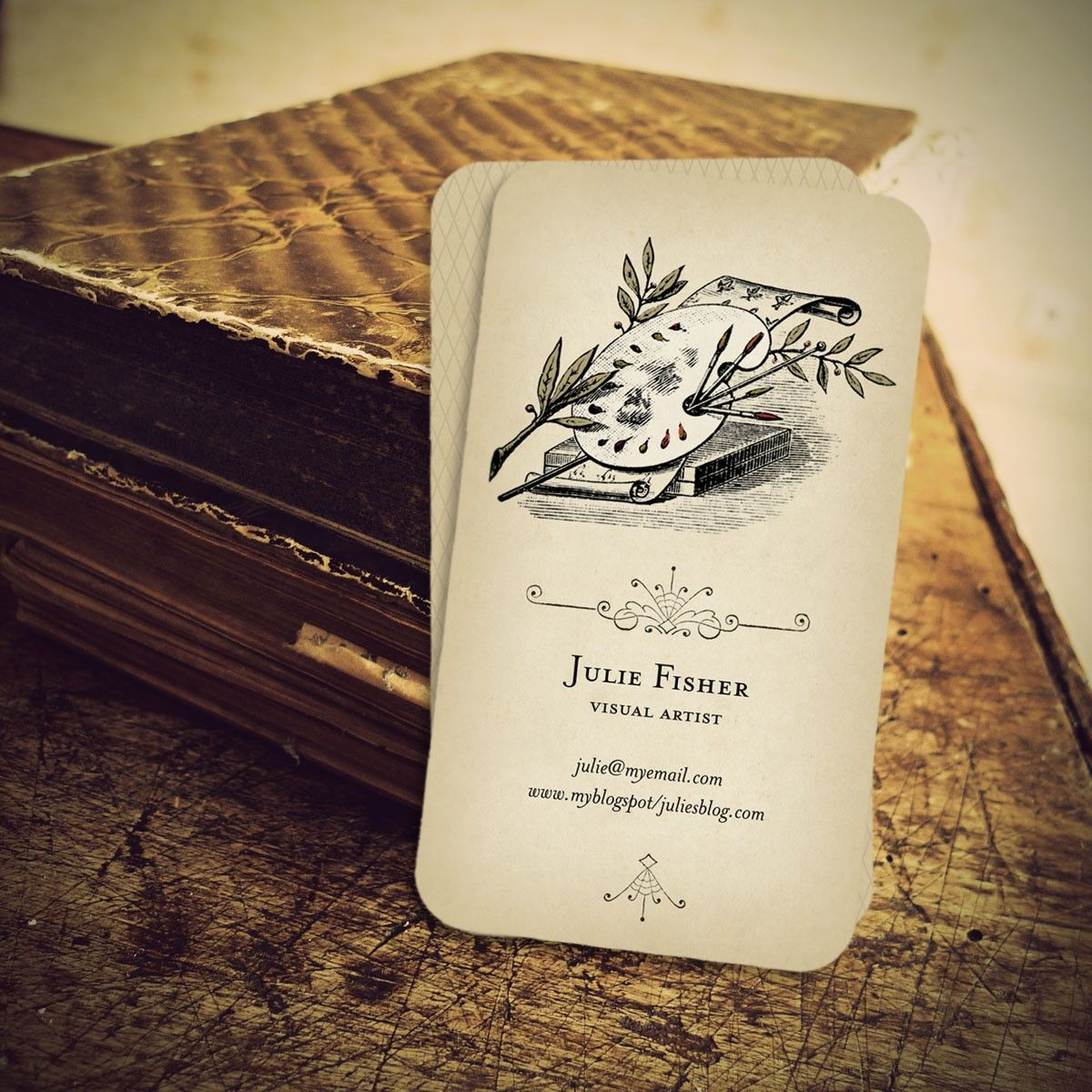 I need a calling card like this. | Business Cards | Pinterest ...