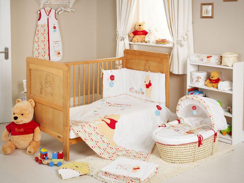 Pooh Bear Nursery Pooh Bear Bedding Jpg Nursery Themes Nursery Baby Nursery Themes