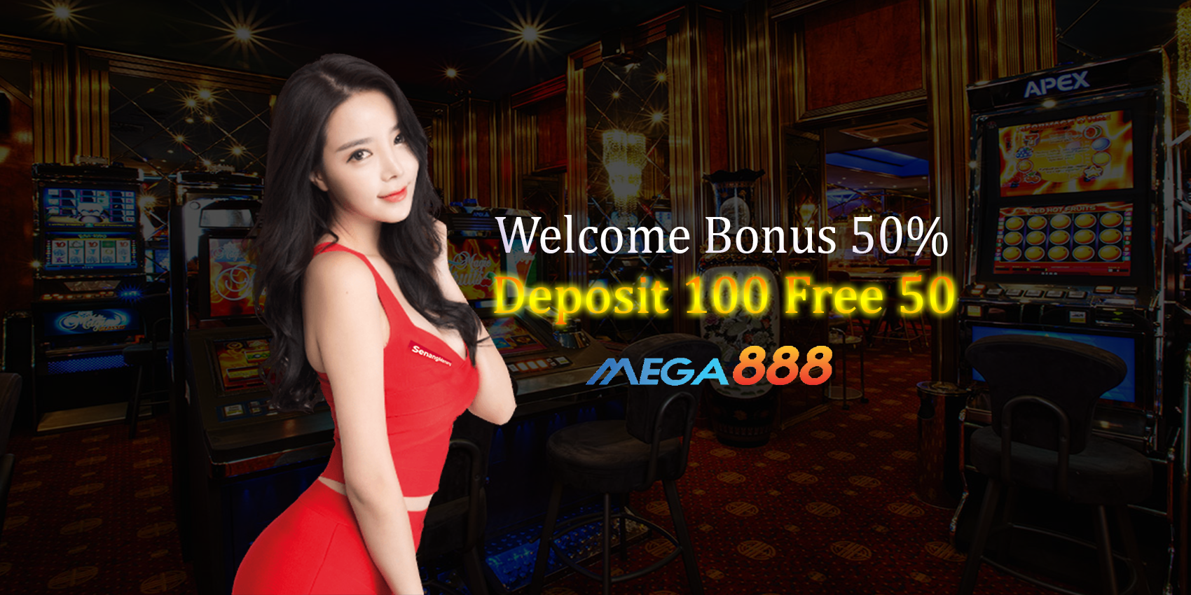 ENJOY MEGA888 ANYWHERE ANYTIME Online casino, Enjoyment