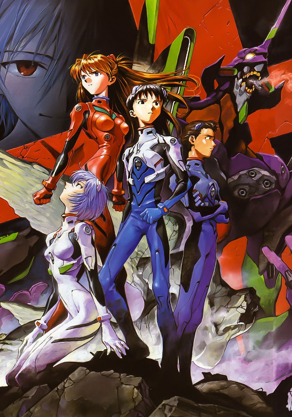 The 50 Best Anime Series on Netflix Right Now Update