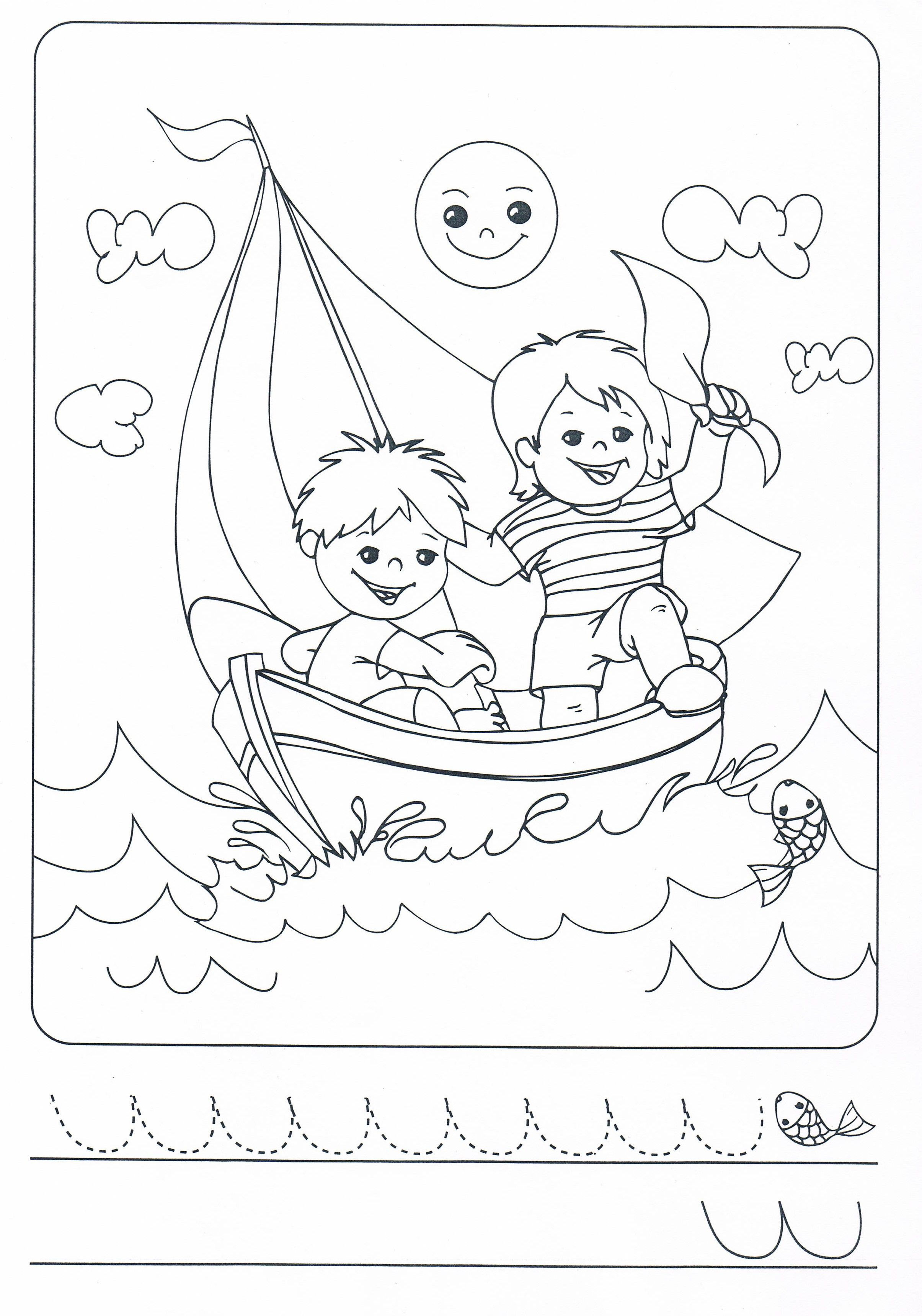 Pin By Veronika Pap On Grafomotorika Coloring Books Colouring Pages Coloring Pages