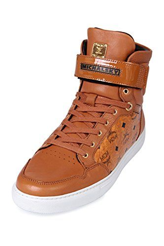 MCM BY MICHALSKY SNEAKER