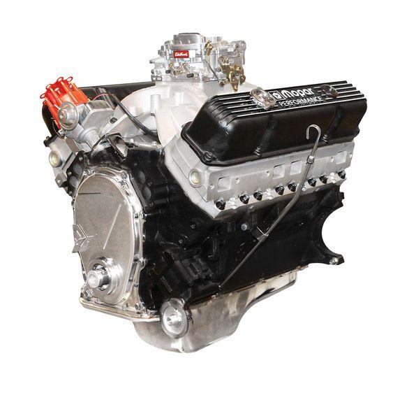 Chrysler big block wedge 493 blueprint crate engine us classics chrysler big block wedge 493 blueprint crate engine malvernweather Images
