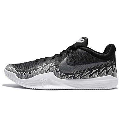 85a436c9655 NIKE Men s Kobe Mamba Rage Basketball Shoes Review