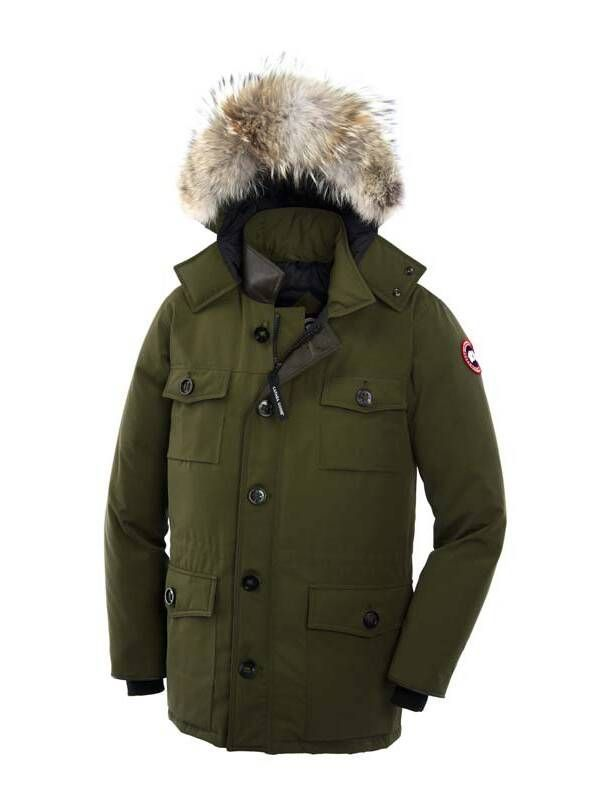 canada goose all in one