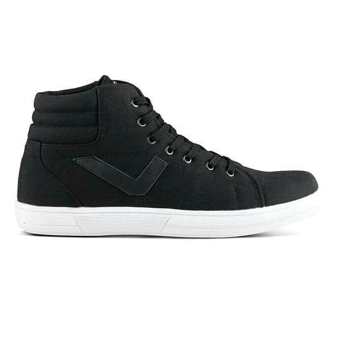Sepatu Sneakers Kets Sepatu Sneakers 014 Sepatu Kets Kasual Pria