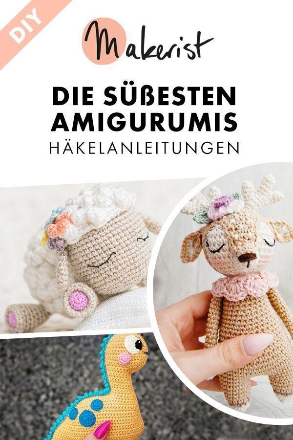 Photo of Amigurumis häkeln, #Amigurumis # häkeln # strickenundhäkelnfürbabys, #Amigurumis # häkeln #Kin …