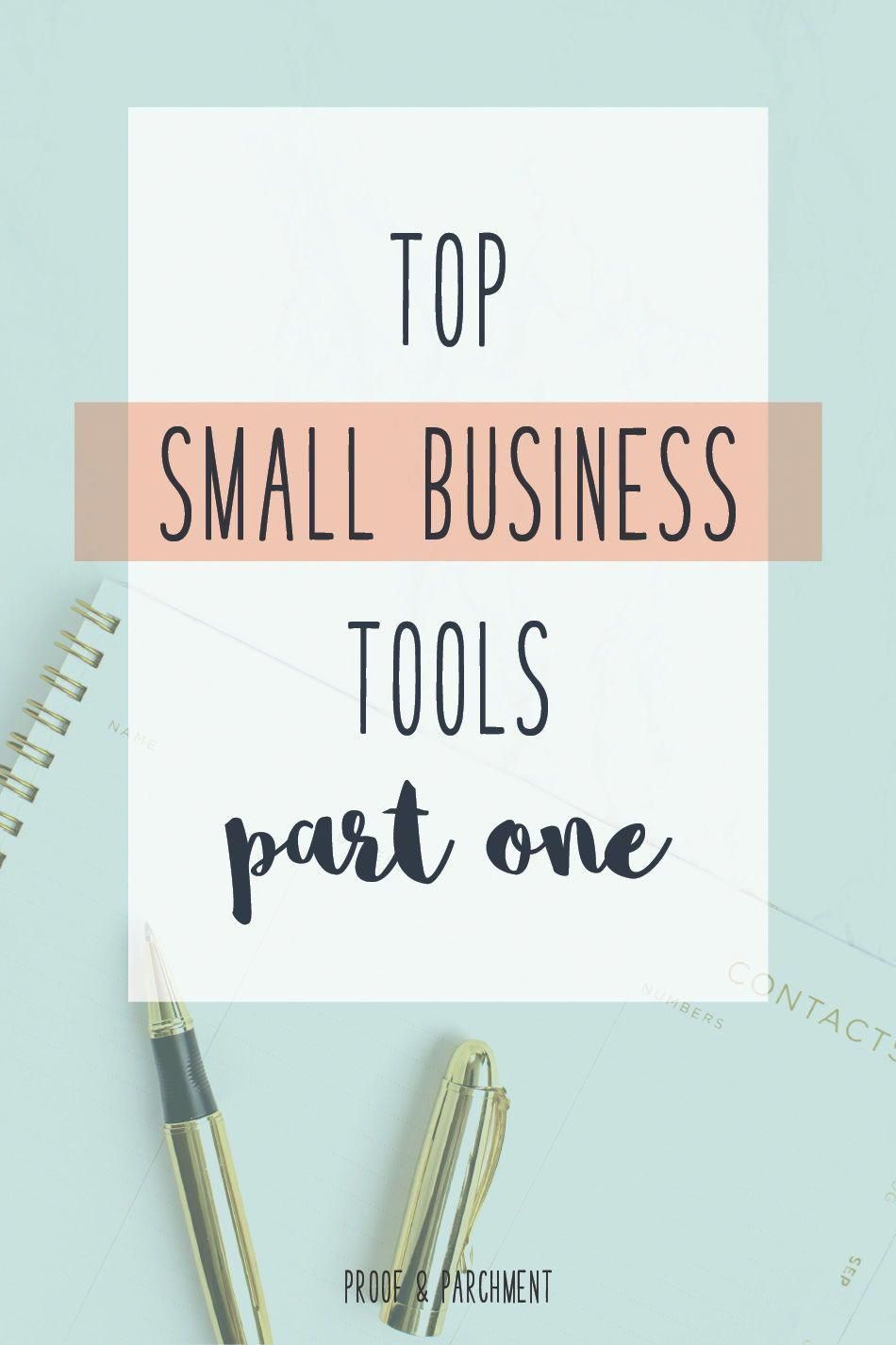Check Out My Recommendations For The Best Small Business Tools That You Cant Live