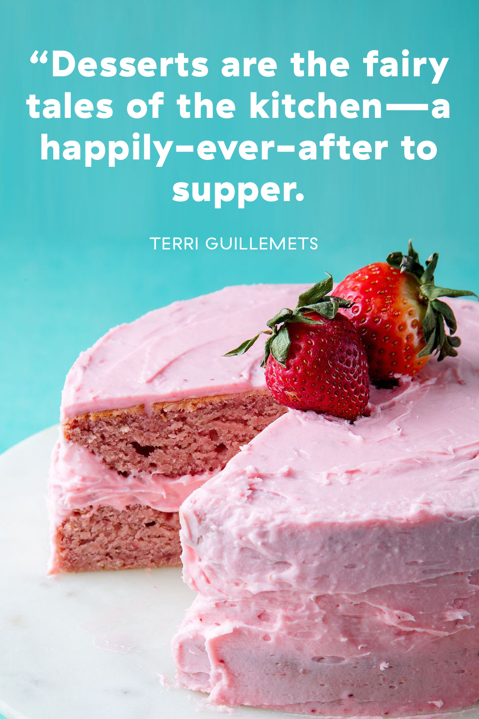 these hilarious dessert quotes will have you like it me