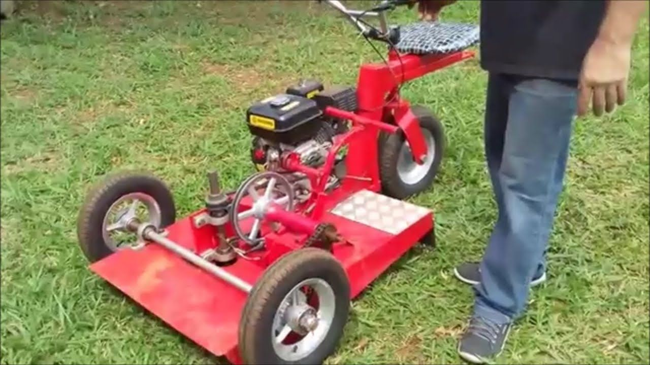 Amazing Homemade Inventions And Constructions 3 2019 Inventions Amazing Tractors