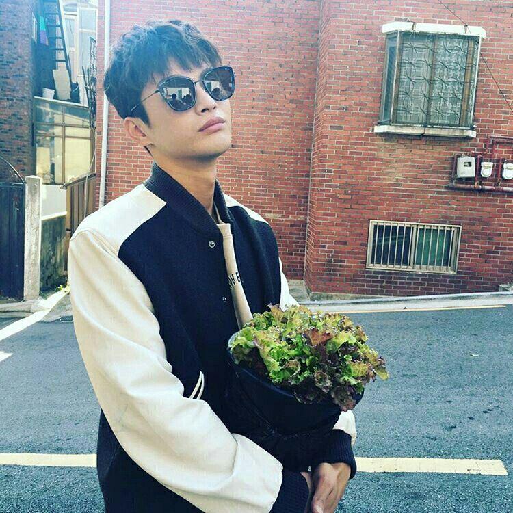 Seo In Guk ❤ @seo_cccc