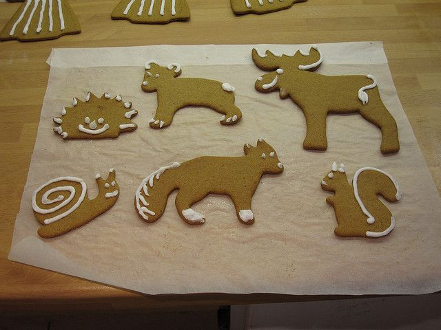 Cookie Cutter At Ikea Eh Canada Party Cookies Gingerbread