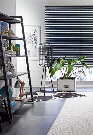 frisse wind door je woonkamer caspar dekkers interieurs decoratie gordijnenlamellenschutters pinterest