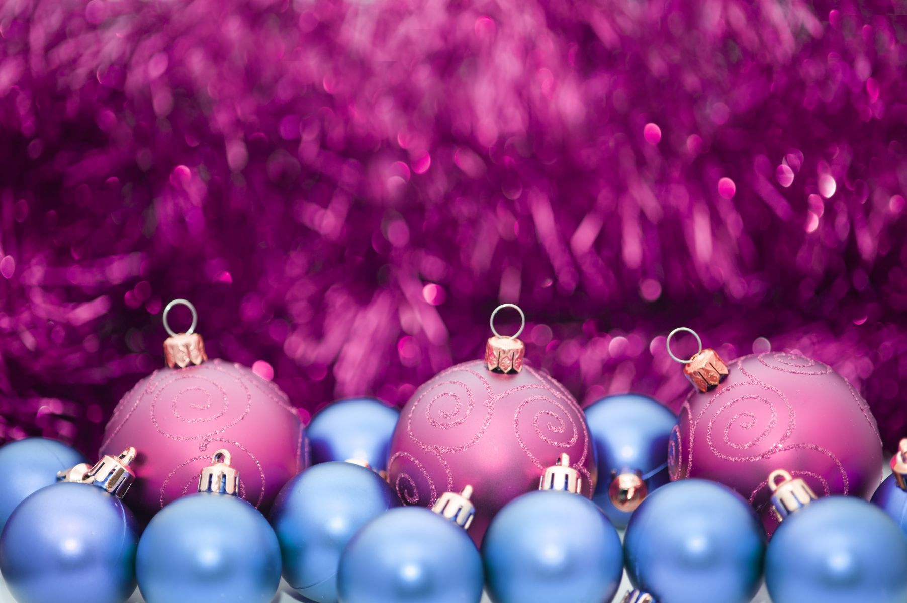 9 Pink New Year With Christmas Wallpaper Blue ChristmasChristmas ImagesChristmas BackgroundBackgrounds