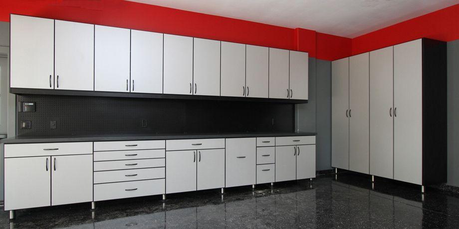 garage makeover ideas   ... Garage Organization Ideas ...