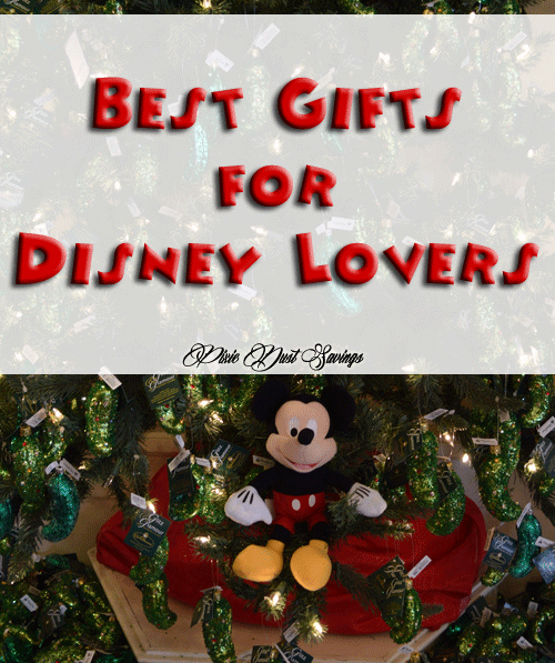 Magical Disney Gifts For Adults 2019