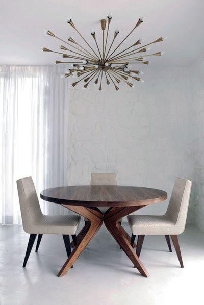 Blase Beauties Mid Century Modern Furniture Mid Century Dining
