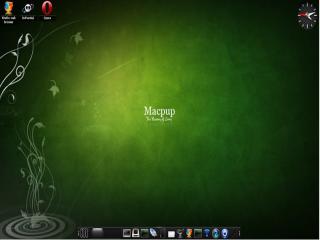 macpup linux