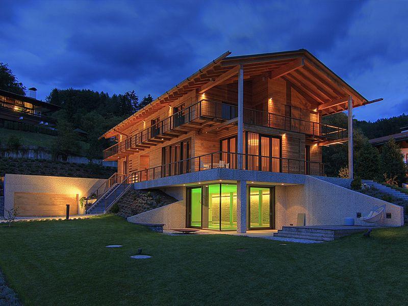 Haus T. Amazing ArchitectureExteriorModern ArchitectureNew ...