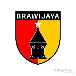 Kodam V Brawijaya Logo Vector Cdr Vector Logo Logos Custom Logos