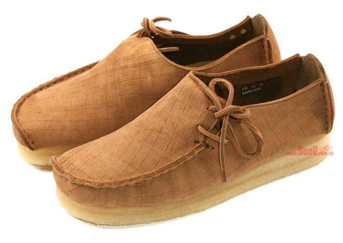 c82159392 Clarks Original Lugger Shoe