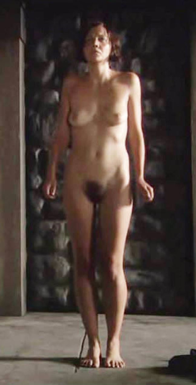 Maggie naked 7