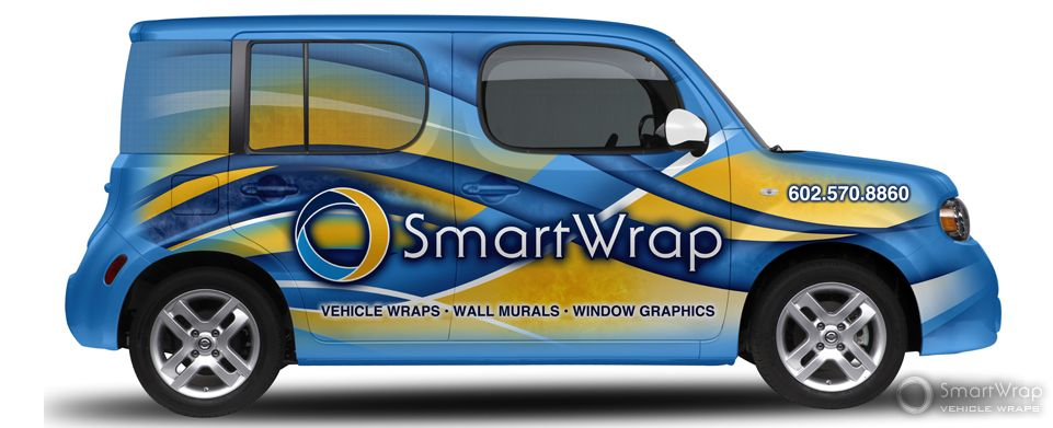 Get Arizonau0027s Best Car Advertising U0026 Logo Company With SmartWrap. Our Top  Quality, Affordable Vehicle Wrap U0026 Logo Designs Make Advertising Your  Business ...