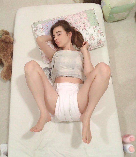 Image result for adult bedtime punishment and diaper