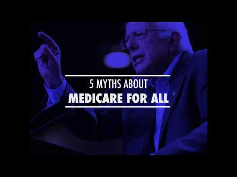 Pin on Single Payer HC NOW! M4A