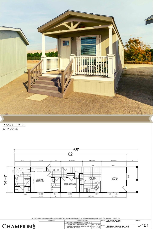 Cm6622l In 2020 Modular Home Prices Modular Home Floor Plans Modular Homes