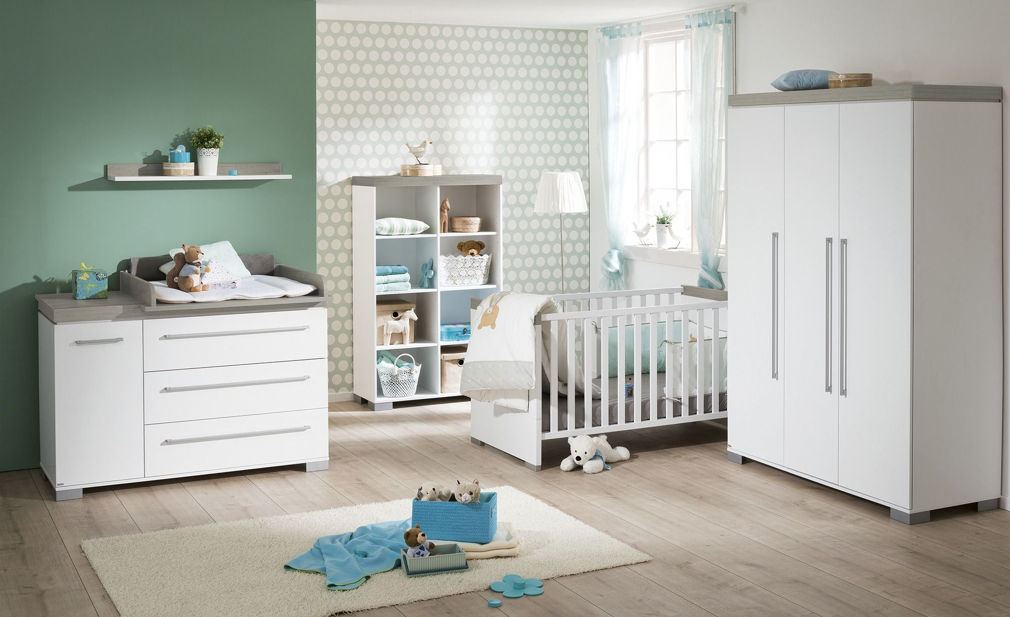 Paidi Kleiderschrank Kira In 2020 Babyzimmer Mobel Kinderzimmer Mobel Und Babyzimmer Deko