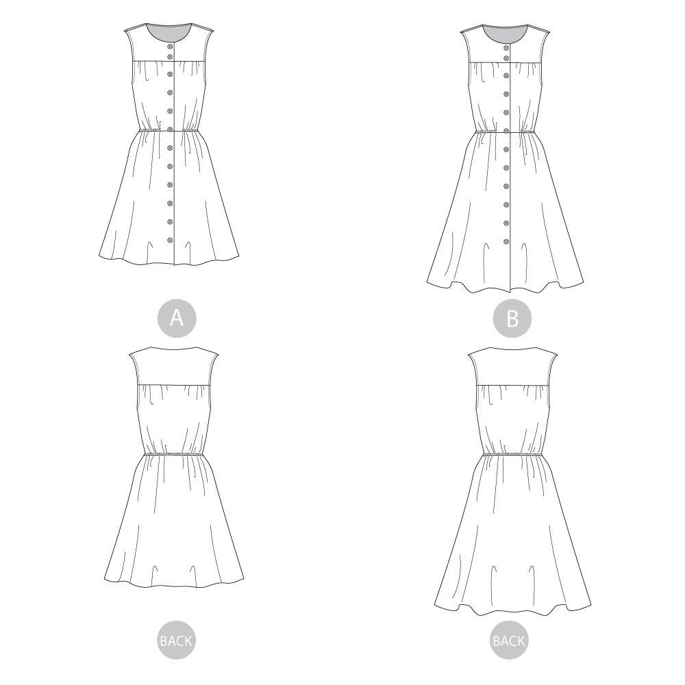 Harwood dress pinterest dress sewing patterns sewing patterns
