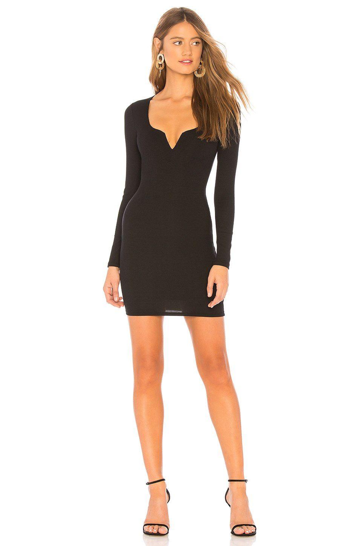 1c2d83f993cd Privacy Please Scene Mini Dress in Black