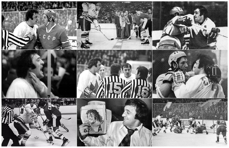 Пин на доске Summit Series -1972- СССР - Канада  Фил Эспозито В Молодости