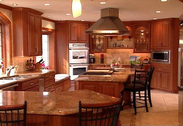 A Perfect Kitchen Layout