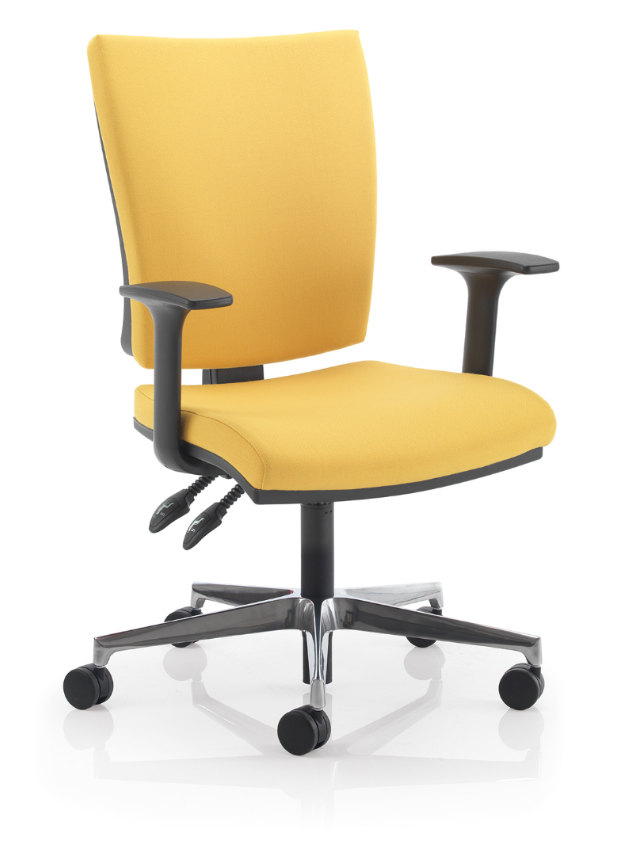 Twist Task Chair Product Page https//www.genesysuk