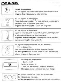Pin Em Nossa Lingua Portuguesa