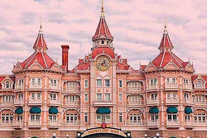 Photo of Where to stay near Disneyland Paris – Best Hotels near EuroDisney