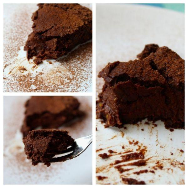 Luxusni Dynove Brownies Bez Mouky Vajec I Mleka Krok 4 Nechame Lehce Vychladnout A Podavame Jeste Teple Pokud Budete Uschovavat Pred Ka Recipes Desserts Food Recipes Food