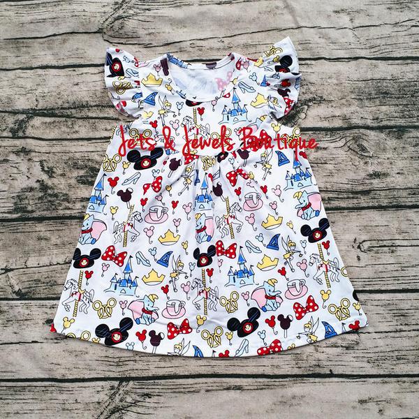 88a19d0c89c1 Pre Order Disney Pearl Tunic. Pre Order Disney Pearl Tunic Little Girl  Outfits ...