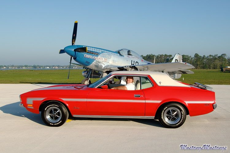 The Ford Mustang 1971 1973 Pics Mustangsmustangs Muscle Cars Mustang 1973 Mustang Ford Mustang